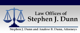 Law Office of Stephen J. Dunn